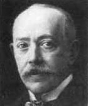Walter Dorning BECKTON