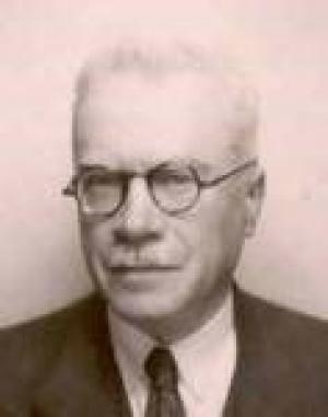 Charles AB DER HALDEN