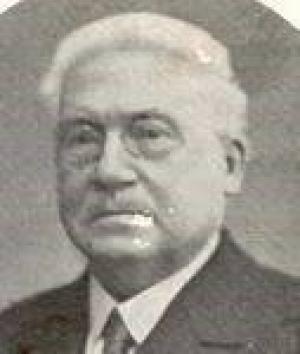 Albert BAILLERE