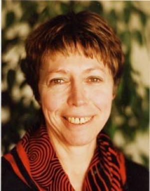 Michèle CHAUVET