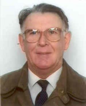 Joseph BERGIER