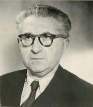 Louis BARRIER