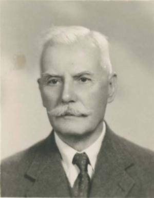 Nicolas S. ALFIERIS