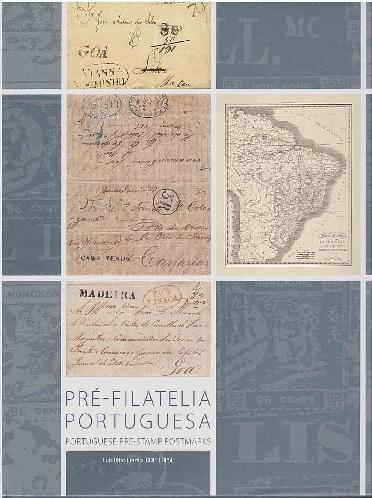 Pre-Filatelia portuguesa