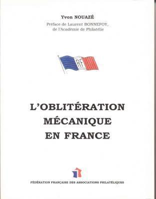 L'oblitération mécanique en France